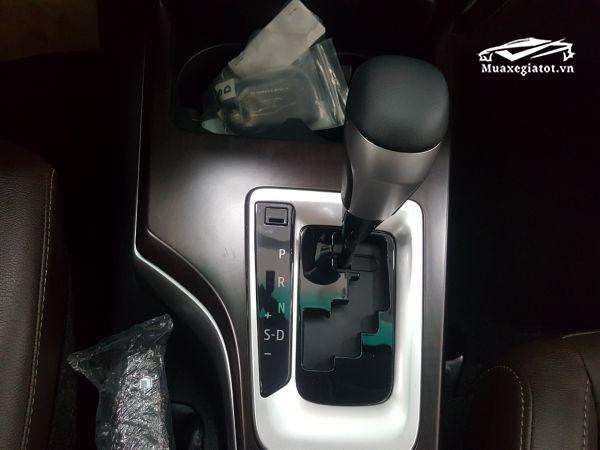 can so fortuner 2020 may xang 1 cau toyota tan cang 6 - Đánh giá xe Toyota Fortuner 2021, SUV bán chạy nhất Việt Nam
