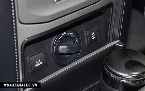 "gai cau toyota prado 2020 toyota tan cang 23 - Đánh giá xe Toyota Land Prado 2021, Xe SUV 7 chỗ ""chuẩn mực"""