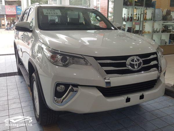 gia xe fortuner 2020 may xang 1 cau toyota tan cang 7 - Đánh giá xe Toyota Fortuner 2021, SUV bán chạy nhất Việt Nam