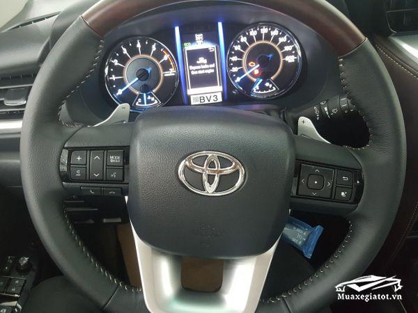 vo lang xe fortuner 2020 may xang 1 cau toyota tan cang 5 - Đánh giá xe Toyota Fortuner 2021, SUV bán chạy nhất Việt Nam