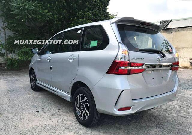 can sau toyota avanza 15at 2021 toyota tan cang - Đánh giá Toyota Avanza 2021, Dòng xe 7 chỗ giá rẻ nhất nhì tại Việt Nam