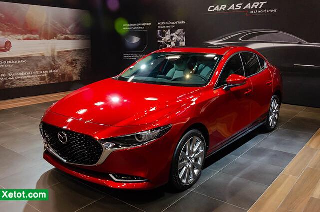 mazda 3 2020 sedan muaxegiatot vn - Đánh giá về xe mazda 3 2020