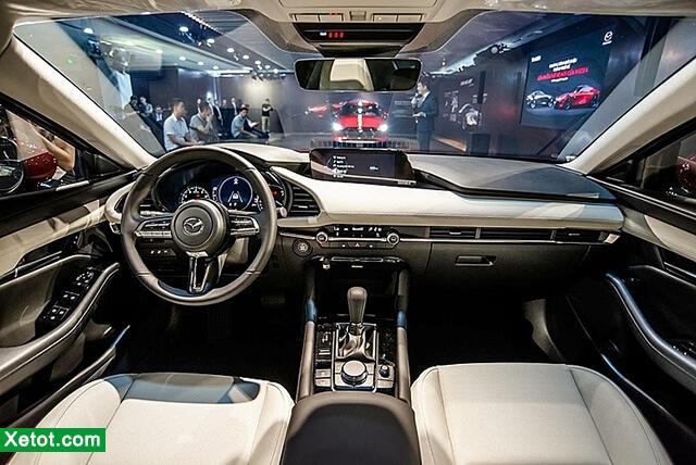noi that xe mazda 3 2020 ban sedan muaxegiatot vn - Đánh giá về xe mazda 3 2020