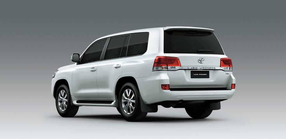 1 ngoai that toyota land cruiser 2021 toyota tan cang - Đánh giá xe Toyota Land Cruiser 2021. Dòng ô tô địa hình thịnh hành ở Việt Nam