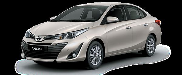 gia xe toyota vios e mt 3 tui khi 2021 toyota tan cang 1 - Toyota Vios 1.5E MT 2021 (3 túi khí) - Dòng xe 5 chỗ cả nhà cùng yêu
