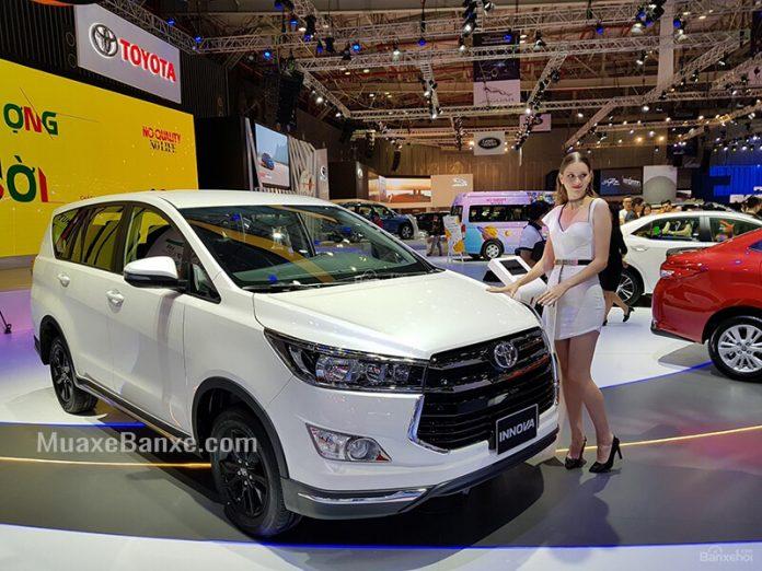 xe toyota innova 2021 toyota tan cang 696x522 1 - Đánh giá Toyota Innova 2021, Xe 7 chỗ bán chạy một thời