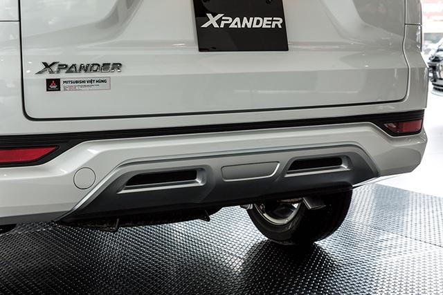 can sau mitsubishi xpander 2020 2021 at muaxegiatot vn - Chi tiết Mitsubishi Xpander 2021 - Sang trọng, Hiện đại