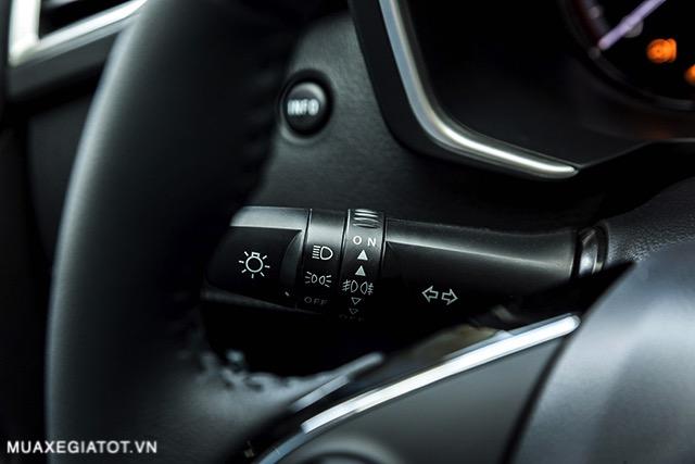 chinh den mitsubishi xpander 2020 2021 at muaxegiatot vn 1 - Chi tiết Mitsubishi Xpander 2021 - Sang trọng, Hiện đại