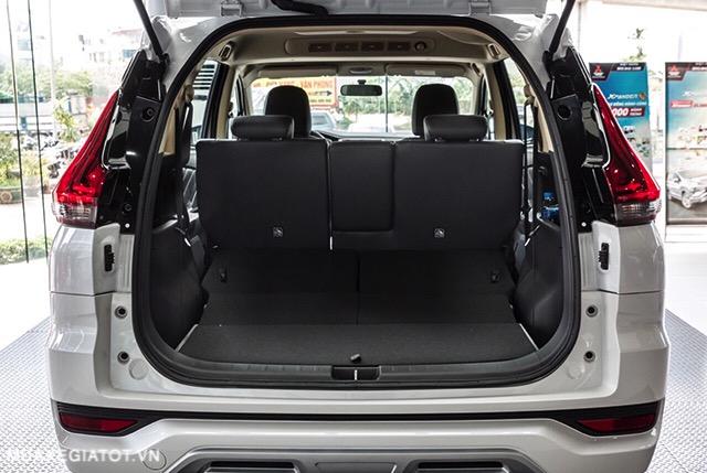 cop xe mitsubishi xpander 2020 2021 at muaxegiatot vn 1 - Chi tiết Mitsubishi Xpander 2021 - Sang trọng, Hiện đại