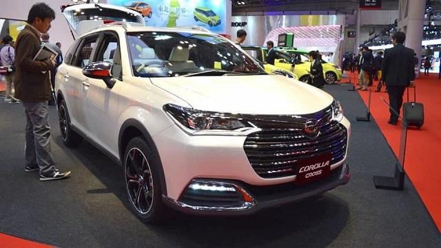 dau xe toyota corolla cross 2020 2021 muaxegiatot vn - Đánh giá xe Toyota Corolla Cross 2021, Xe Crossover 5 chỗ đầu tiên của Toyota