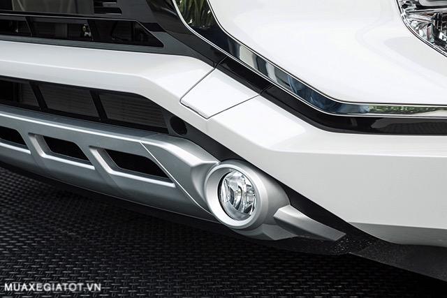 den dinh vi mitsubishi xpander 2020 2021 at muaxegiatot vn 1 - Chi tiết Mitsubishi Xpander 2021 - Sang trọng, Hiện đại