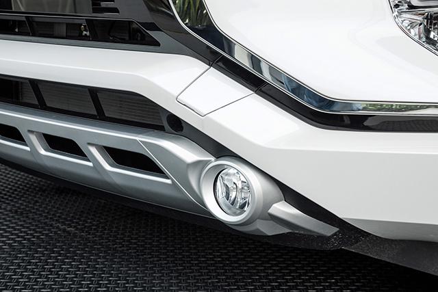 den dinh vi mitsubishi xpander 2020 2021 at muaxegiatot vn - Chi tiết Mitsubishi Xpander 2021 - Sang trọng, Hiện đại
