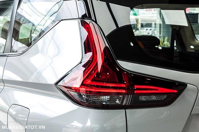 den hau mitsubishi xpander 2020 2021 at muaxegiatot vn 1 - Chi tiết Mitsubishi Xpander 2021 - Sang trọng, Hiện đại