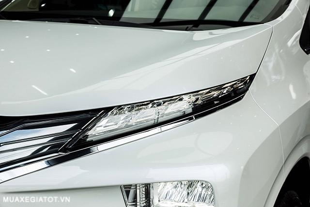 den pha mitsubishi xpander 2020 2021 at muaxegiatot vn 1 - Chi tiết Mitsubishi Xpander 2021 - Sang trọng, Hiện đại
