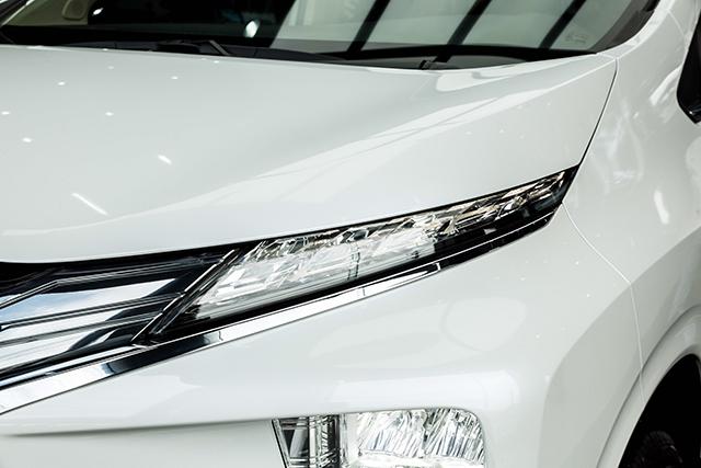 den pha mitsubishi xpander 2020 2021 at muaxegiatot vn - Chi tiết Mitsubishi Xpander 2021 - Sang trọng, Hiện đại