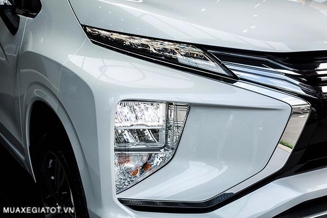 den suong mu mitsubishi xpander 2020 2021 at muaxegiatot vn 1 - Chi tiết Mitsubishi Xpander 2021 - Sang trọng, Hiện đại