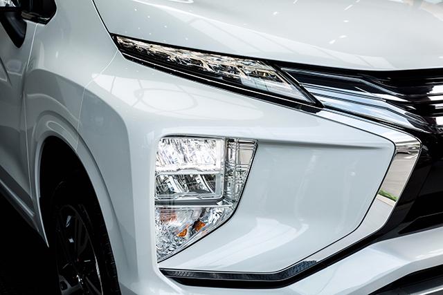 den suong mu mitsubishi xpander 2020 2021 at muaxegiatot vn - Chi tiết Mitsubishi Xpander 2021 - Sang trọng, Hiện đại