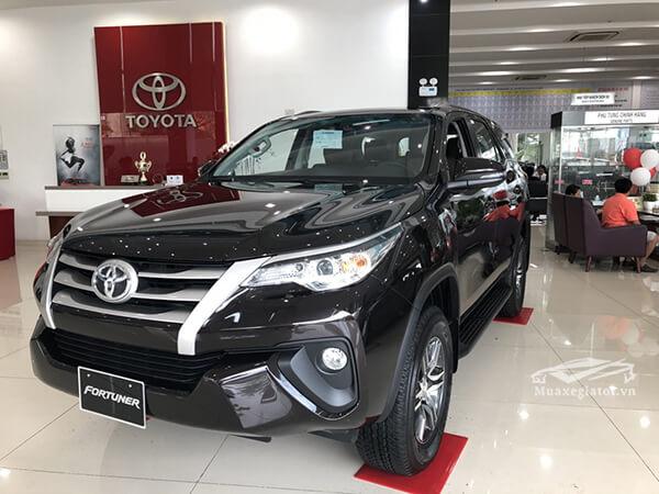 gia xe fortuner 24g mt may dau so san toyotatancang net 4 - Toyota Fortuner 2.4MT 4x2 2021, Xe 7 chỗ máy dầu số sàn tiết kiệm