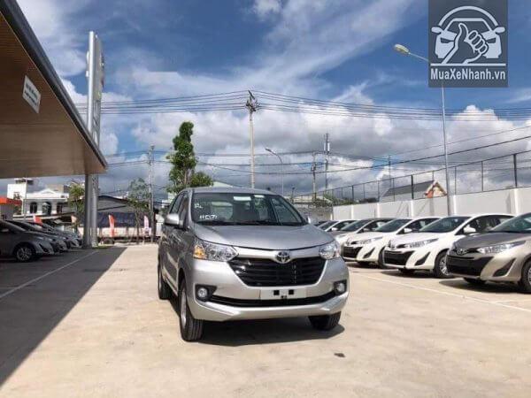 gia xe toyota avanza 1 3 mt so san 2021 toyotatancang net 5 - Chi tiết Toyota Avanza MT 2021, Dòng xe 7 chỗ số sàn giá rẻ