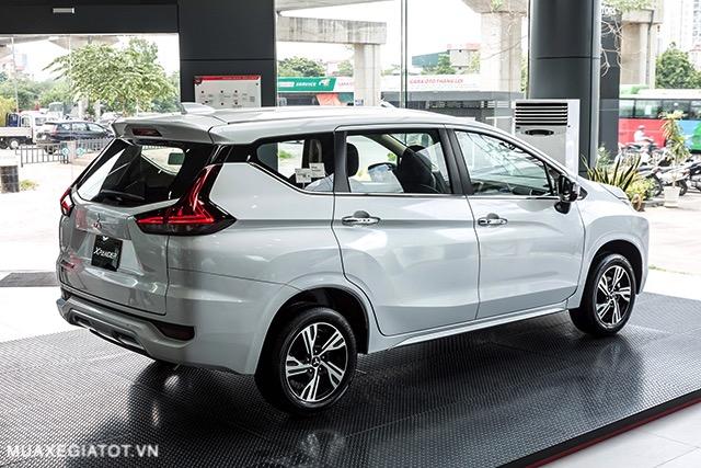 hong xe mitsubishi xpander 2020 2021 at muaxegiatot vn 1 - Chi tiết Mitsubishi Xpander 2021 - Sang trọng, Hiện đại