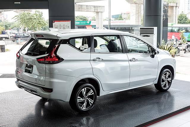 hong xe mitsubishi xpander 2020 2021 at muaxegiatot vn - Chi tiết Mitsubishi Xpander 2021 - Sang trọng, Hiện đại