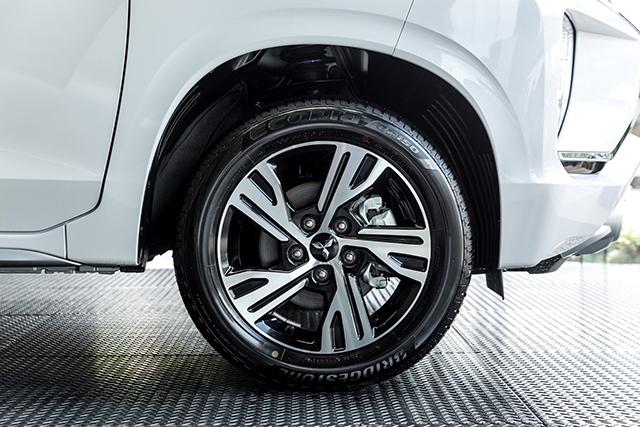 mam mitsubishi xpander 2020 2021 at muaxegiatot vn - Chi tiết Mitsubishi Xpander 2021 - Sang trọng, Hiện đại