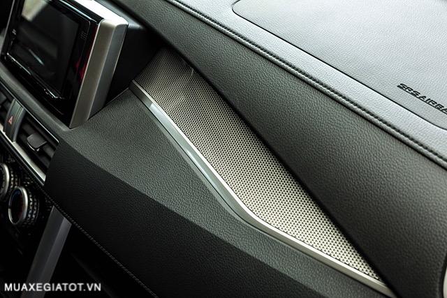 taplo mitsubishi xpander 2020 2021 at muaxegiatot vn 1 - Chi tiết Mitsubishi Xpander 2021 - Sang trọng, Hiện đại