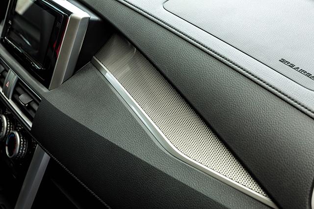 taplo mitsubishi xpander 2020 2021 at muaxegiatot vn - Chi tiết Mitsubishi Xpander 2021 - Sang trọng, Hiện đại