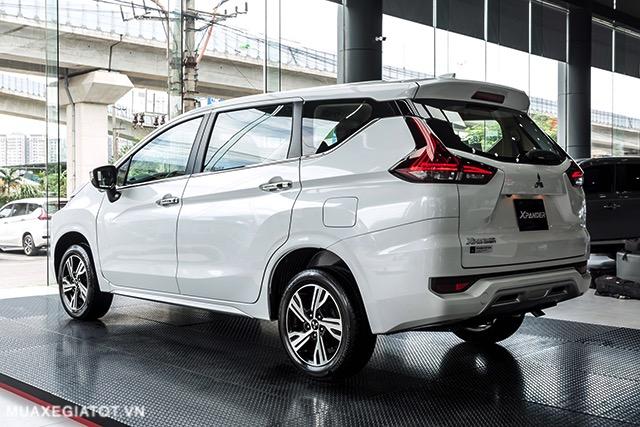 than xe mitsubishi xpander 2020 2021 at muaxegiatot vn 1 - Chi tiết Mitsubishi Xpander 2021 - Sang trọng, Hiện đại