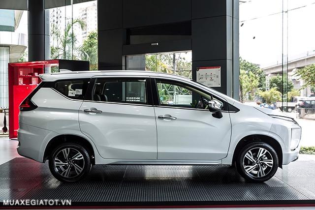 than xer mitsubishi xpander 2020 2021 at muaxegiatot vn 1 - Chi tiết Mitsubishi Xpander 2021 - Sang trọng, Hiện đại