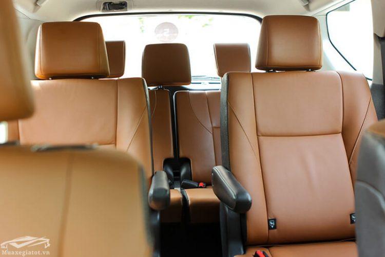 toyota innova 20 v 2021 toyotatancang net 12 750x500 1 - Chi tiết xe Toyota Innova 2.0V AT 2021 7 chỗ với thiết kế sang trọng