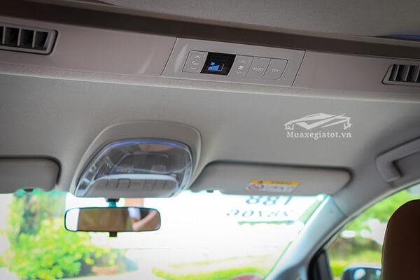 tran xe toyota innova 2 0 v 7 cho toyotatancang net 1 - Chi tiết xe Toyota Innova 2.0V AT 2021 7 chỗ với thiết kế sang trọng