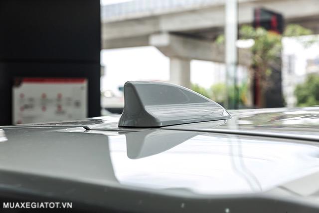 vay ca map mitsubishi xpander 2020 2021 at muaxegiatot vn 1 - Chi tiết Mitsubishi Xpander 2021 - Sang trọng, Hiện đại