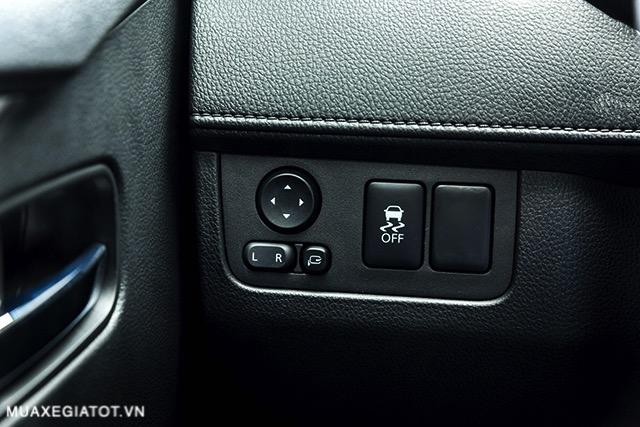 vsc mitsubishi xpander 2020 2021 at muaxegiatot vn 1 - Chi tiết Mitsubishi Xpander 2021 - Sang trọng, Hiện đại