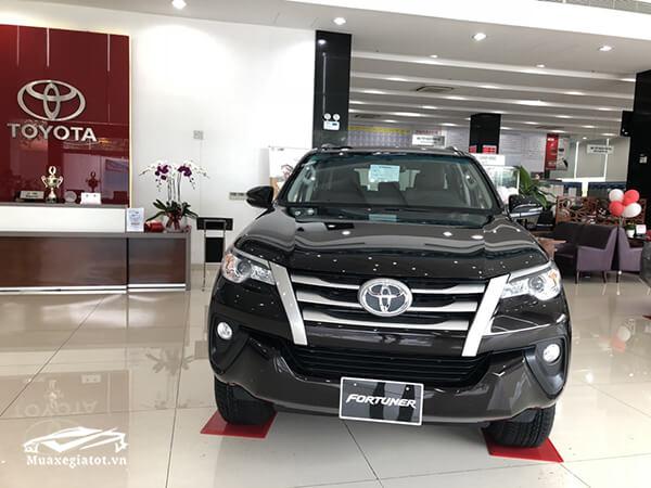 xe fortuner 24g mt may dau so san toyotatancang net 12 - Toyota Fortuner 2.4MT 4x2 2021, Xe 7 chỗ máy dầu số sàn tiết kiệm