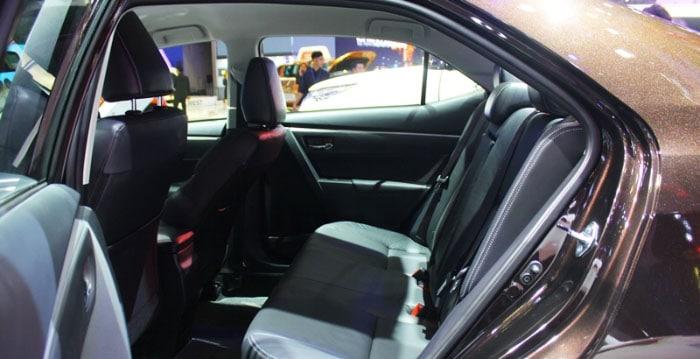 mua bán xe toyota altis 2021 - Chi tiết Toyota Corolla Altis 2.0V Sport 2021, Xe sedan 5 chỗ thể thao