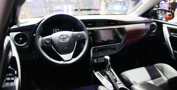 mua xe toyota altis 2021 trả góp - Chi tiết Toyota Corolla Altis 2.0V Sport 2021, Xe sedan 5 chỗ thể thao