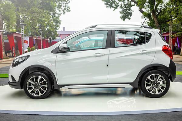 """hong xe vinfast fadil 2021 2022 muaxegiatot vn 2 - Cuộc """"đụng độ"""" thú vị giữa Vinfast Fadil và Toyota Wigo (phiên bản cao cấp)"""