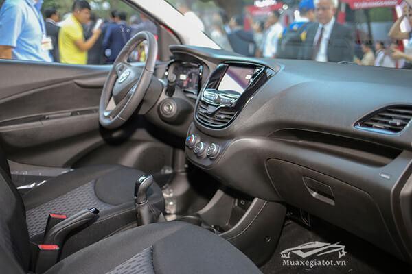 """noi that xe vinfast fadil 2021 2022 muaxegiatot vn 14 - Cuộc """"đụng độ"""" thú vị giữa Vinfast Fadil và Toyota Wigo (phiên bản cao cấp)"""