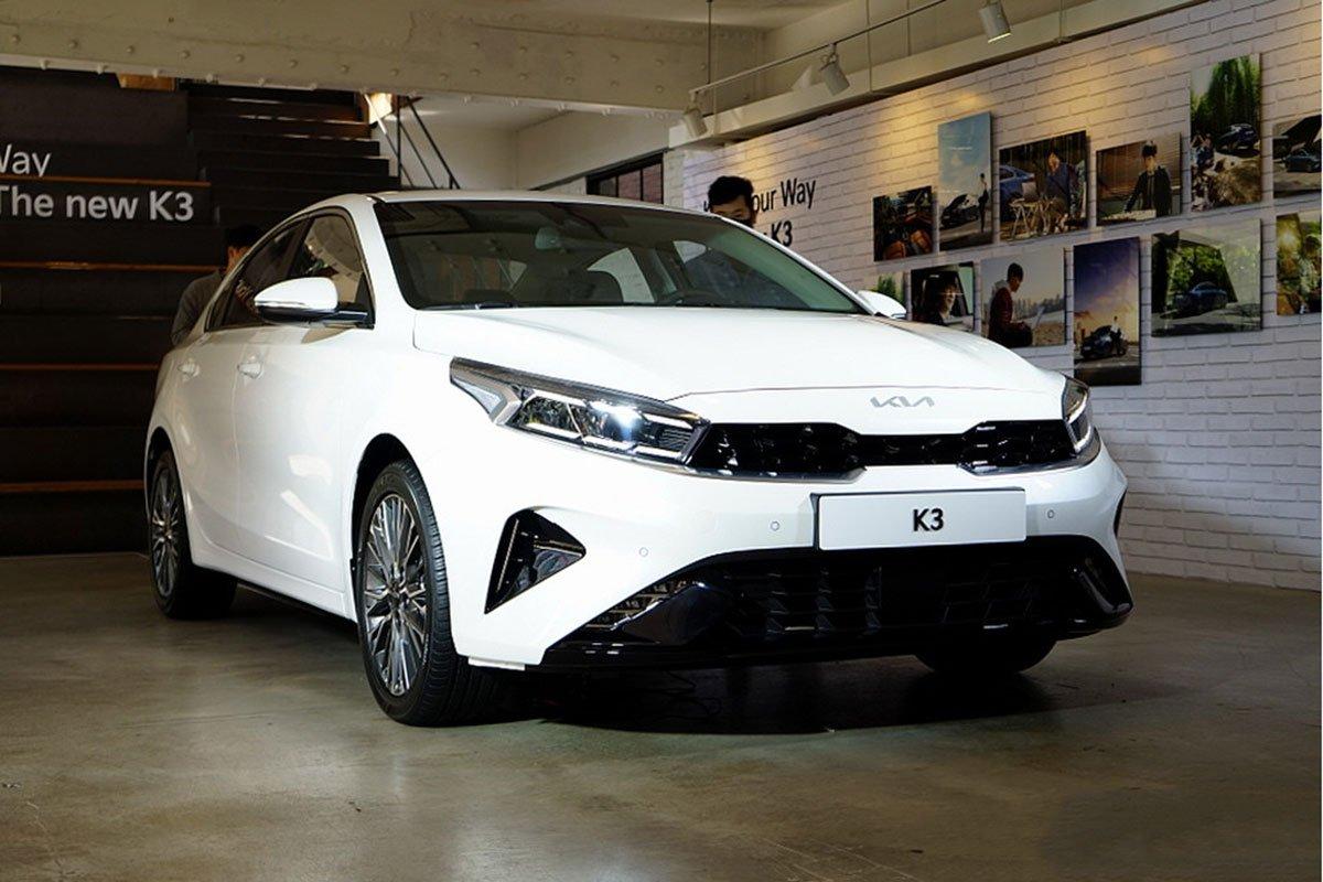 danh gia xe kia cerato 2022 muaxegiatot vn 1 6fd8 - Đánh giá xe Kia K3 2022 - Lột xác toàn diện, Logo mới
