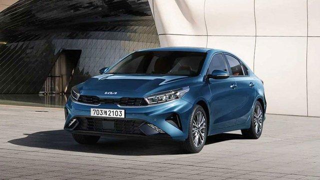 danh gia xe kia cerato 2022 muaxegiatot vn 173 4641 - Đánh giá xe Kia K3 2022 - Lột xác toàn diện, Logo mới