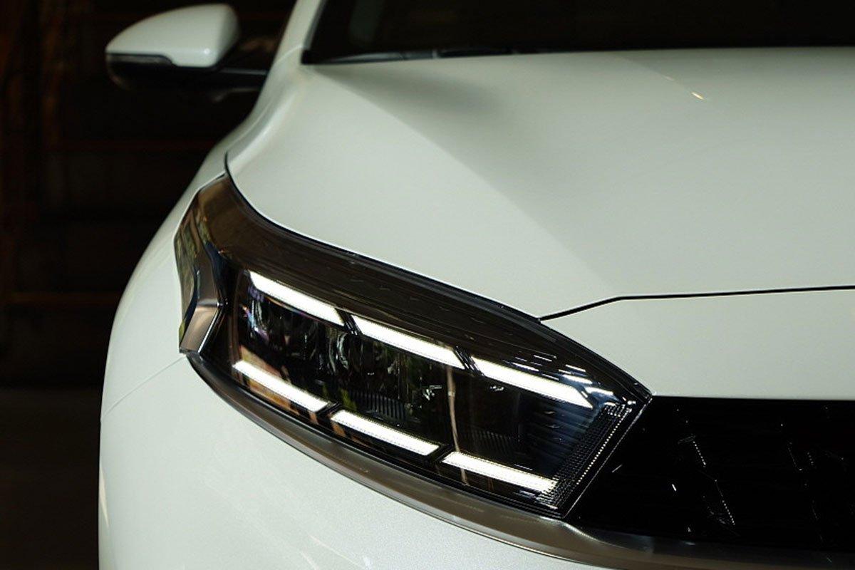 danh gia xe kia cerato 2022 muaxegiatot vn 6 1550 - Đánh giá xe Kia K3 2022 - Lột xác toàn diện, Logo mới