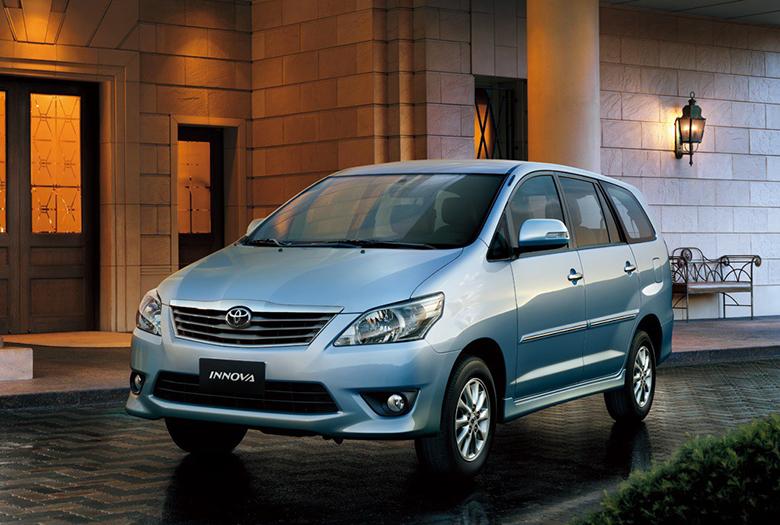 056ad9be 20191204 035647 - Tìm hiểu các thế hệ và giá xe Toyota Innova cũ bán tại Việt Nam