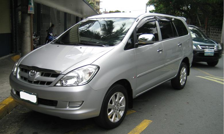0f7da8a6 20191204 035630 - Tìm hiểu các thế hệ và giá xe Toyota Innova cũ bán tại Việt Nam